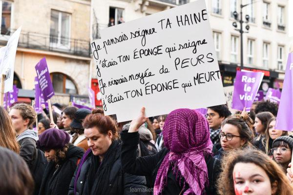 LEA-MARIETTE_NousToutes__JePensaisSoignerTaHaine